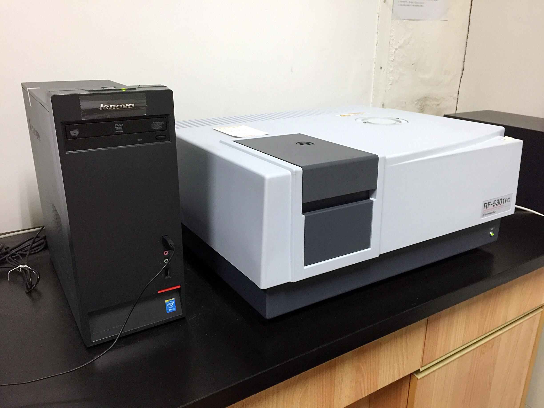 荧光光谱仪(Fluorescence Spectrophotometer)